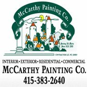 McCarthy Painting Company