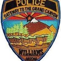 Williams AZ Police Department