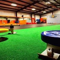 Step4ward Fitness Training Center