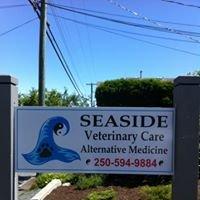 Seaside Veterinary Care
