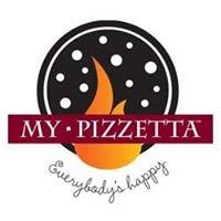 My Pizzetta