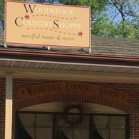 Woodstock Country Shoppe