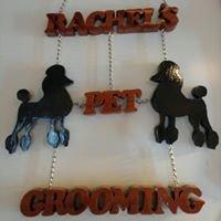 Rachel's Pet Grooming
