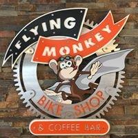 Flying Monkey Bike Shop