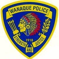Wanaque Police Department