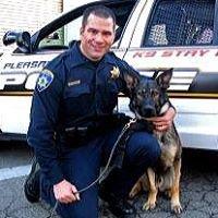 Pleasanton Police K-9 Unit