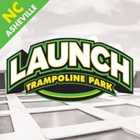 Launch Trampoline Park Asheville