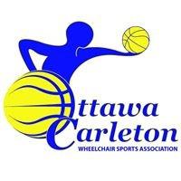 Ottawa Wheelchair Basketball - OCWSA