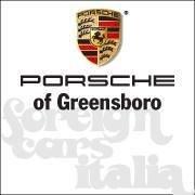 Porsche of Greensboro, NC