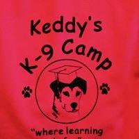 Keddy's K9 Camp