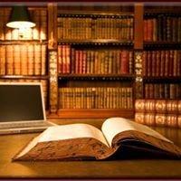 Oakland City Library - Oregon