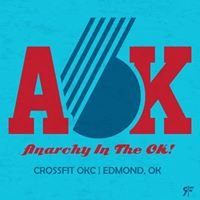 Anarchy In the OK
