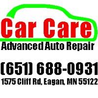 Car Care Advanced Auto