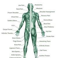 Deeside Sports & Therapeutic Massage