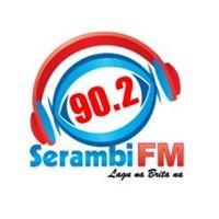 Radio Serambi FM Banda Aceh