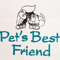 Pet's Best Friend