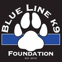 Blue Line K9 Foundation
