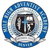 Mile High Adventist Academy