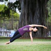 Pilates in Hawaii/ピラティス in ハワイ