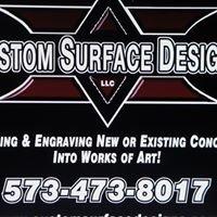 Custom Surface Designs LLC