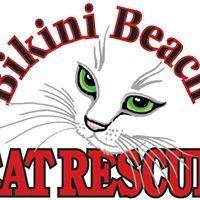 Bikini Beach Cat Rescue