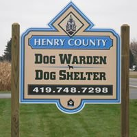 Henry County Dog Shelter
