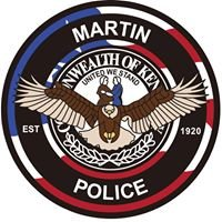 Martin City Police Department