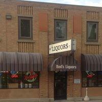 Rod's Liquors