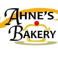 Ahne's Bakery