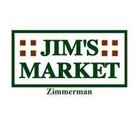 Jim's Market of Zimmerman