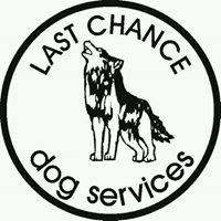 Last Chance Dog Services Training and Rehabilitation