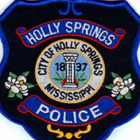 Holly Springs, MS Police Department