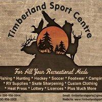 Timberland Sport Centre