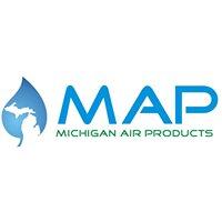 Michigan Air Products
