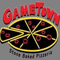 GameTown Pizza