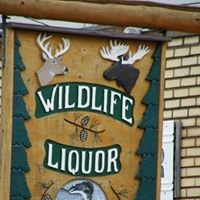 Wildlife Liquor