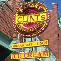 Clint's Bakery and Coffee House