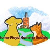 Rome Floyd Humane Society