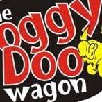 The Doggy Doo Wagon