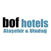 Bof Hotels Uludağ & Ataşehir
