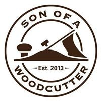 Son of a Woodcutter