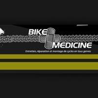 Bike medicine