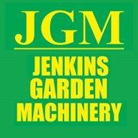 Jenkins Garden Machinery