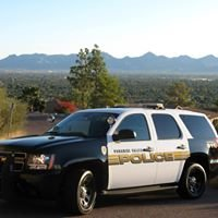 Paradise Valley PD