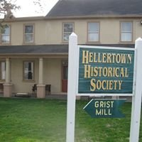 Hellertown Historical Society