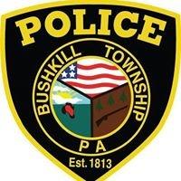 Bushkill Township Police Department