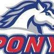 High Point Pony League
