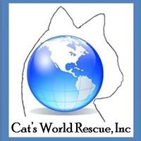 Cat's World Rescue, Inc