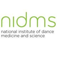 NIDMS National Institute of Dance Medicine and Science
