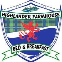 Highlander Farmhouse Bed and Breakfast